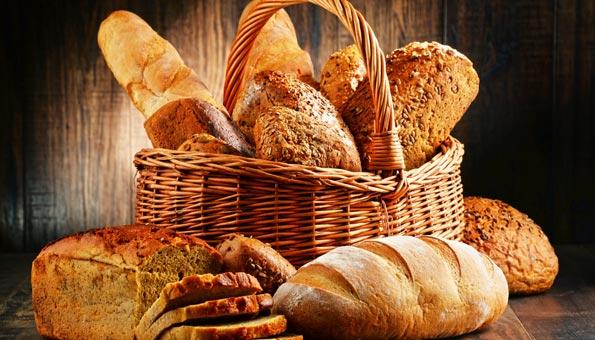 Auszugsmehl: Warum das Mehl unser Brot ungesund macht