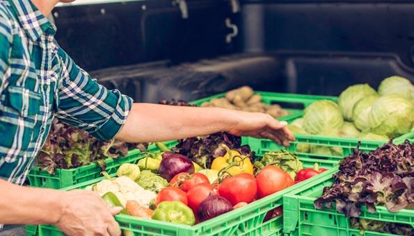 Biobauern und Biobauernhöfe unterstützen