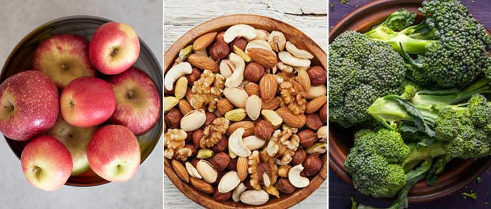 Brainfood: Wie die richtige Nahrung das Gehirn ankurbelt