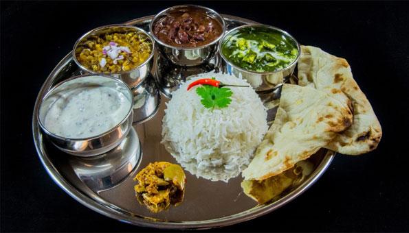 Vegan Restaurant Basel: Veganes indisches Take-Away und Lieferung mit Dabbawalas