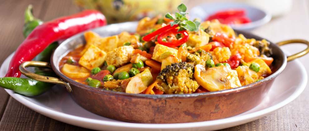Von Tofu bis Tempeh: So vielseitig und lecker ist Fleischersatz