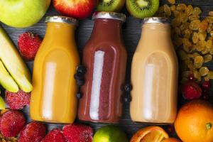 Erfrischende VItaminbombe: Frucht-Smoothies selber machen