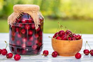 Kirschen einmachen: So bleiben die Früchte lange haltbar