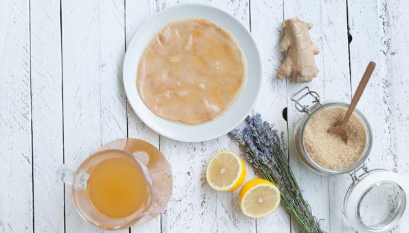 Kombucha: Facts, Wirkung und Rezept für den Teepilzdrink