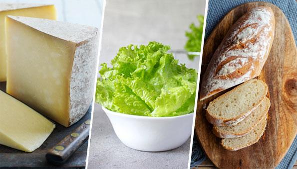 Alte Lebensmittel auffrischen: Mit diesen 9 Tipps gelingt's