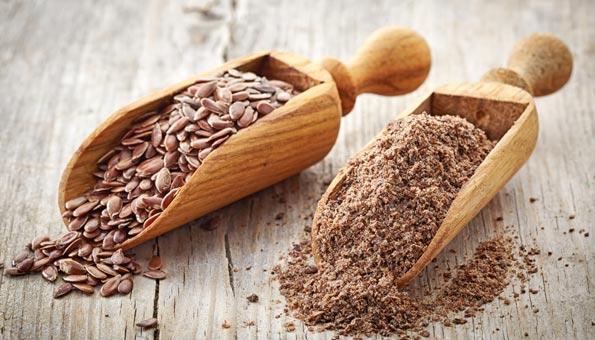 Leinsamen: So gesund ist die Wirkung der Samen