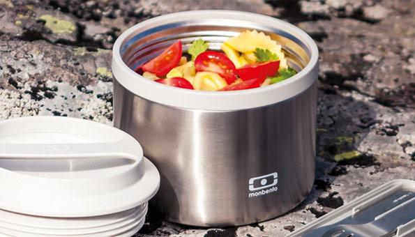 Lunchbox von Monbento