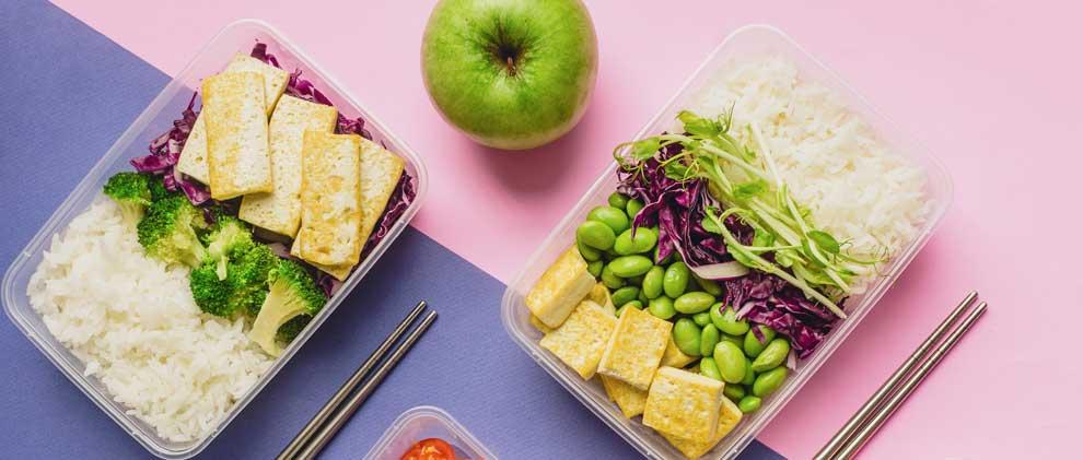 Meal Prep: Die besten Lunchbox-Rezepte & Tipps zum Vorkochen
