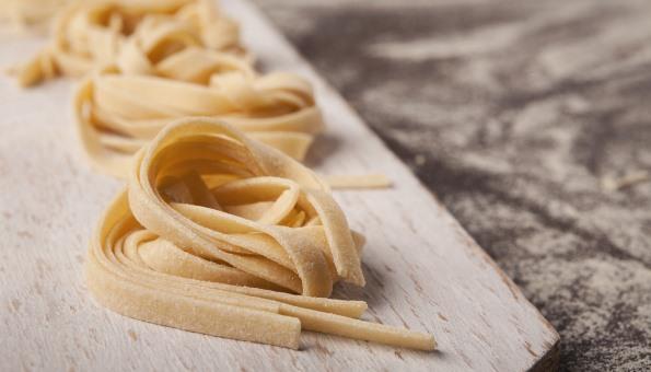 Pasta selber machen: 2 schnelle Rezepte & Tipps für's Kochen