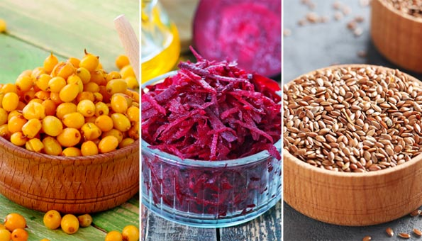 Superfoods: Liste mit heimischen Alternativen