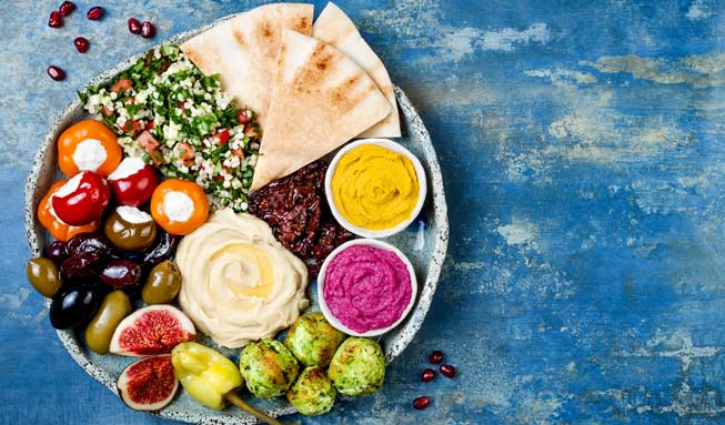 Vegane Restaurants in Basel: In diesen 8 Top-Locations essen Sie vegan