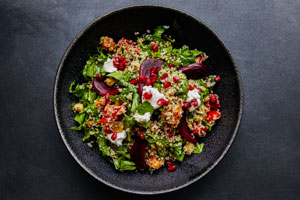 Vegane Restaurants in Bern: Hier isst du tierisch gut!