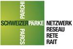 Logo Schweizer Pärke