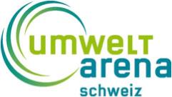 Umwelt Arena Schweiz Portrait